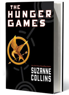 Book review hunger games part 1