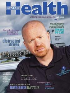 Upstate Health Fall 2012