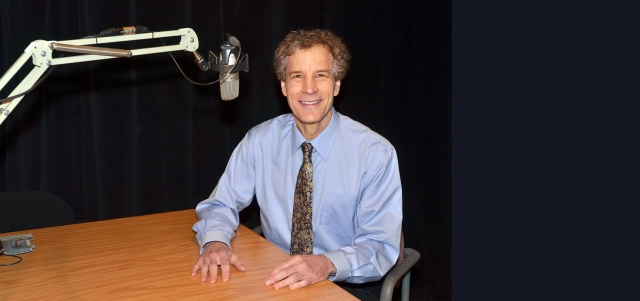 Hear psychologist Rich O'Neill's weekly Check Up from the Neck Up on from 9 to 10 a.m. Sundays on WSYR radio.