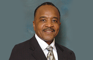 The Rev. Phil M. Turner, pastor of Bethany Baptist Church.
