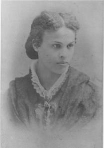 Sarah Loguen Fraser