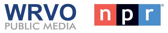 WRVO NPR RGB Logo 300dpi color horizontal