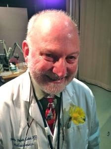 Robert Roger Lebel, MD