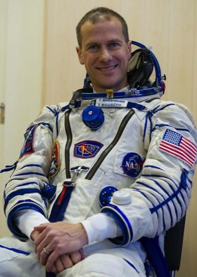 astronaut in maryland - photo #7