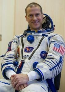 NASA astronaut Thomas, Marshburn, MD is a former flight surgeon and friend of Joseph Dervay, MD.