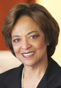 Yvonne Maddox, PhD