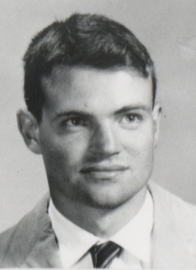 Paul Berman MD, class of 1963