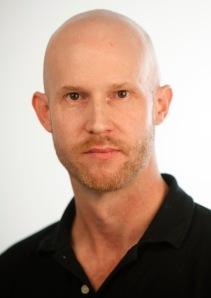 Ross Taylor of The Virginian-Pilot. (Stephen M. Katz/The Virginian-Pilot)