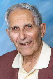 Frederick Roberts, MD