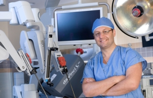 Gennady Bratslavsky, MD, leads the Department of Urology.