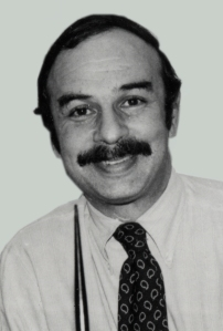 Frank Oski MD, chairman of pediatrics, 1972 to 1985