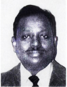 Gopal (Mani) Subramanian PhD (1937-2000),  assistant professor of radiology, 1970-2000