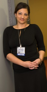 Aliya Hafeez, MD