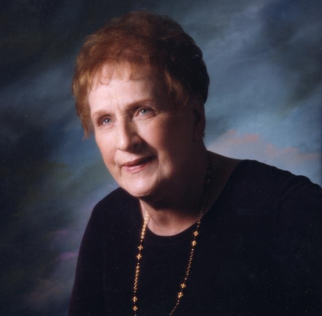 Carol M. Baldwin