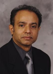 Yahia Lodi, MD,  FAHA, FANA, FAAN,  Professor of Neurology, Binghamton Campus