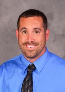 Todd Olrich, CNS Clinical Nurse Specialist, Med-Surg, Crouse Hospital