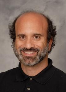 Ronald Saletsky, PhD, Associate Professor of Psychiatry and Pediatrics