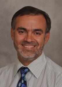 Michael L. Vertino, MD, Associate Professor, Department of Neurology