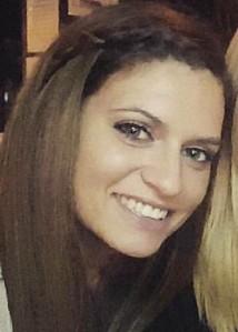 Jenna Fronce