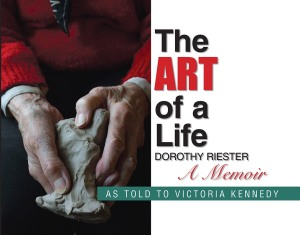Riester's book is $25 plus shipping at stonequarryhillartpark.org or by mail at PO Box 251, Cazenovia, NY 13035. Proceeds go to the Stone Quarry Hill Art Park.
