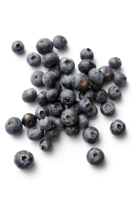 Fruit: Blueberries