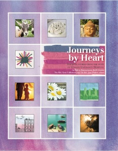Journeys by Heart book