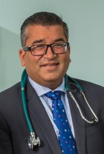 Jay Jain, MD