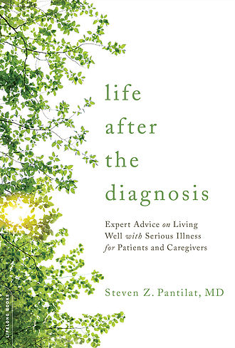 book: Life After Diagnosis