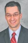Breast surgeon Scott Albert, MD