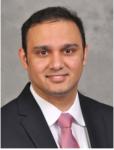 Breast surgeon Prashant Upadhyaya, MD