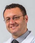 Gennady Bratslavsky, MD, chief of urology