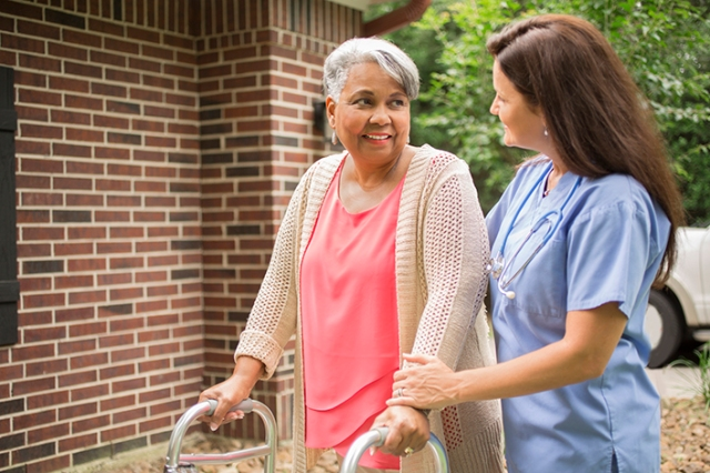 Those seeking a caregiver should aim to hire someone who is compatible and feels comfortable to be around.