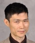 Katsuhiro Kobayashi, MD, interventional radiologist