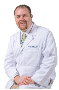 Timothy Byler, MD,