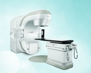 The TrueBeam Radiotherapy System.