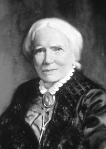 Elizabeth Blackwell (1821-1910) was an 1834 graduate of Geneva Medical College, a forerunner of SUNY Upstate Medical University.