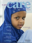Cancer Care magazine spring 2018 cover