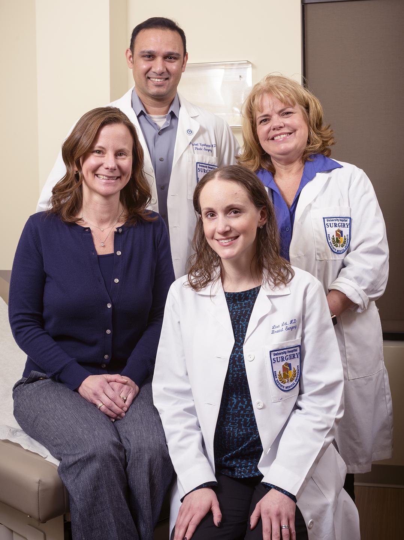 Breast oncology nurse practitioner programs foto 115