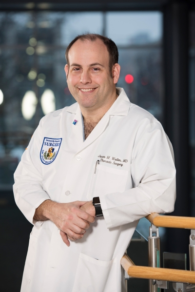 Jason Wallen, MD