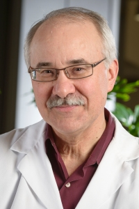 Stephen Graziano, MD. (photo by Robert Mescavage)