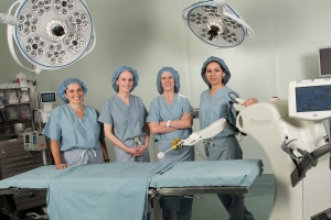 New option for breast cancer treatment combines surgery with radiation