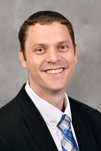 Brett Cherrington, MD