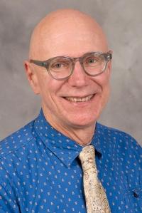 Brian Johnson, MD