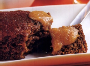 Recipe: Gingerbread is a comforting winter treat