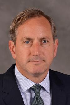 G. Randall Green, MD, chief of cardiac surgery at Upstate