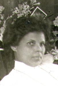 Sarah Logan