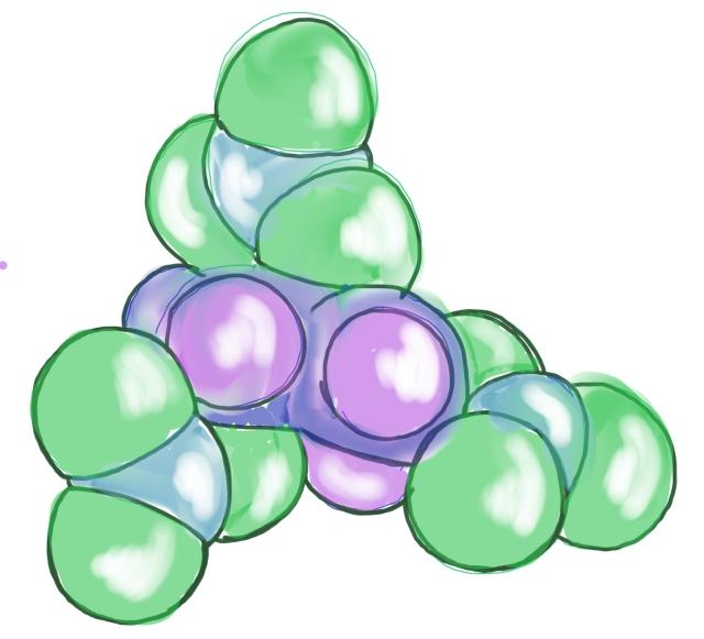 nitroglycerin chemical structure