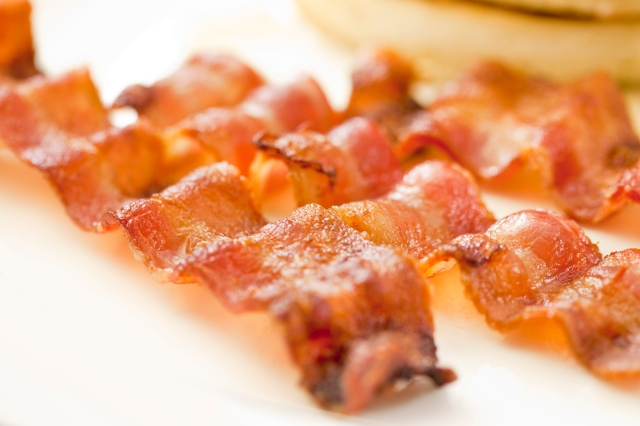 Bacon and other cured meats have been studied for possible links to cancer.