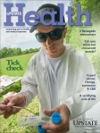 Upstate Health magazine summer 2019 issue cover
