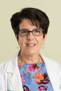 Mary Cunningham, MD